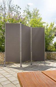 sichtschutz terrasse ideen ratgeber. Black Bedroom Furniture Sets. Home Design Ideas