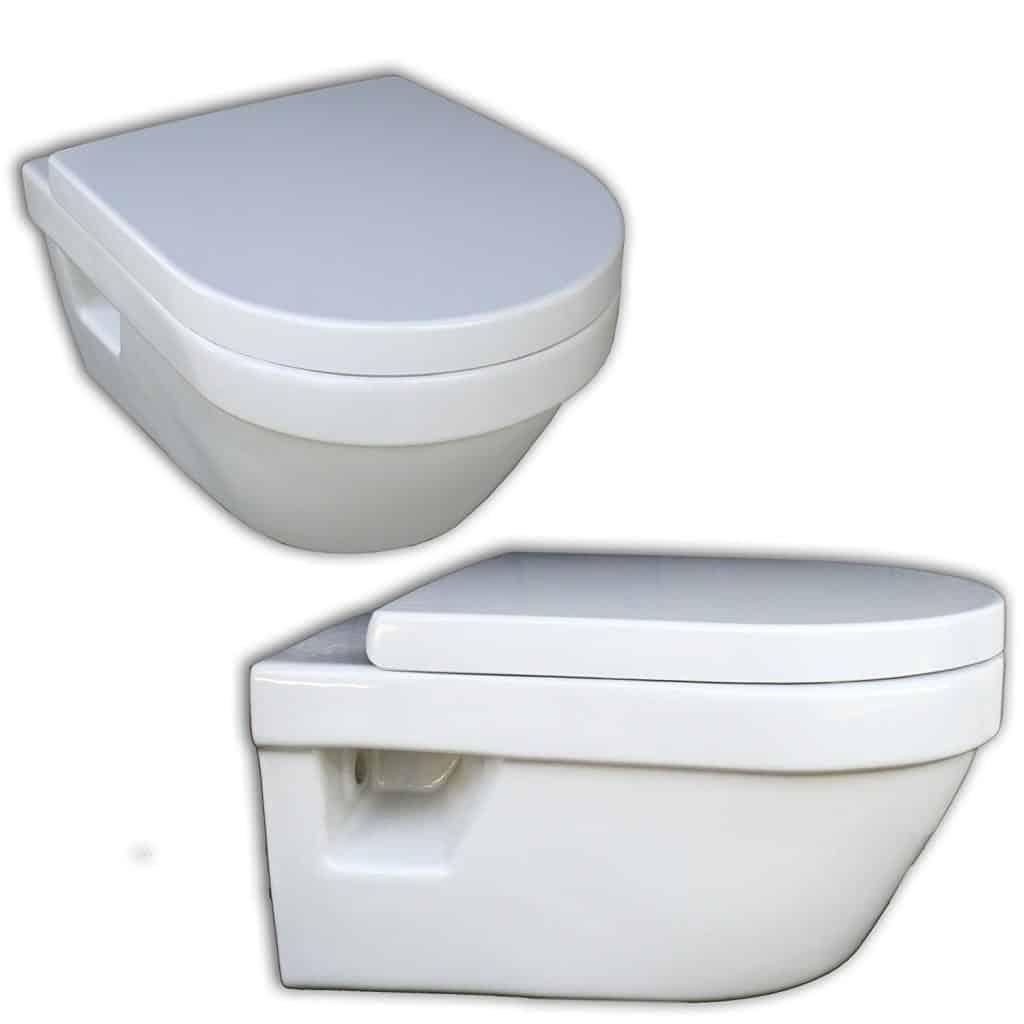 ▷ Keramik-WC von Villeroy & Boch ⇒ Infos & Ratgeber!