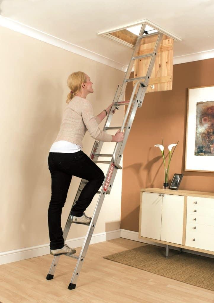 attic loft ideas - Dachbodentreppen ⇒ Ratgeber & Bestenliste 2017
